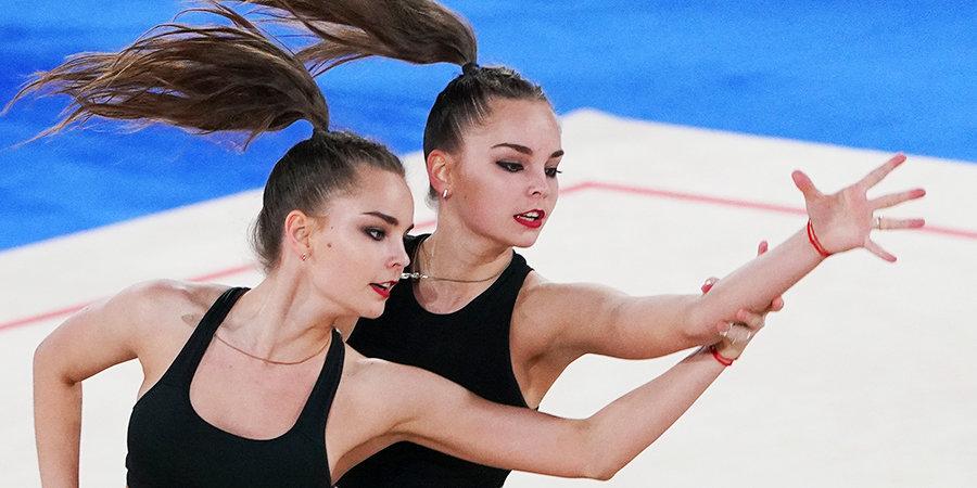 Спасите спортсменов! Почему онлайн-турнир по художественной гимнастике — отличная идея не только для гимнастики