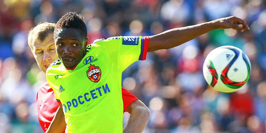 Муса может продолжить карьеру в Сербии