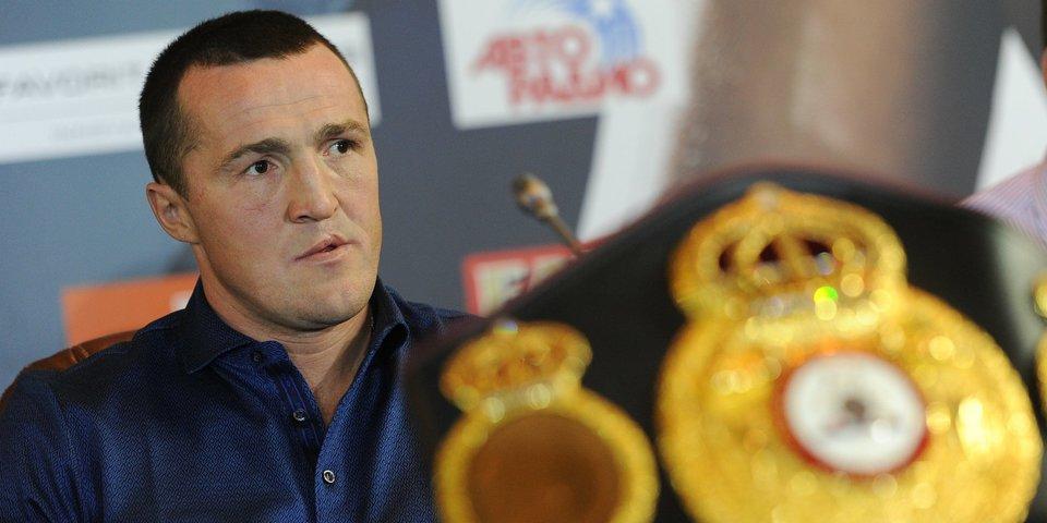 Почему Денис Лебедев не участвует в турнире за 50 миллионов долларов