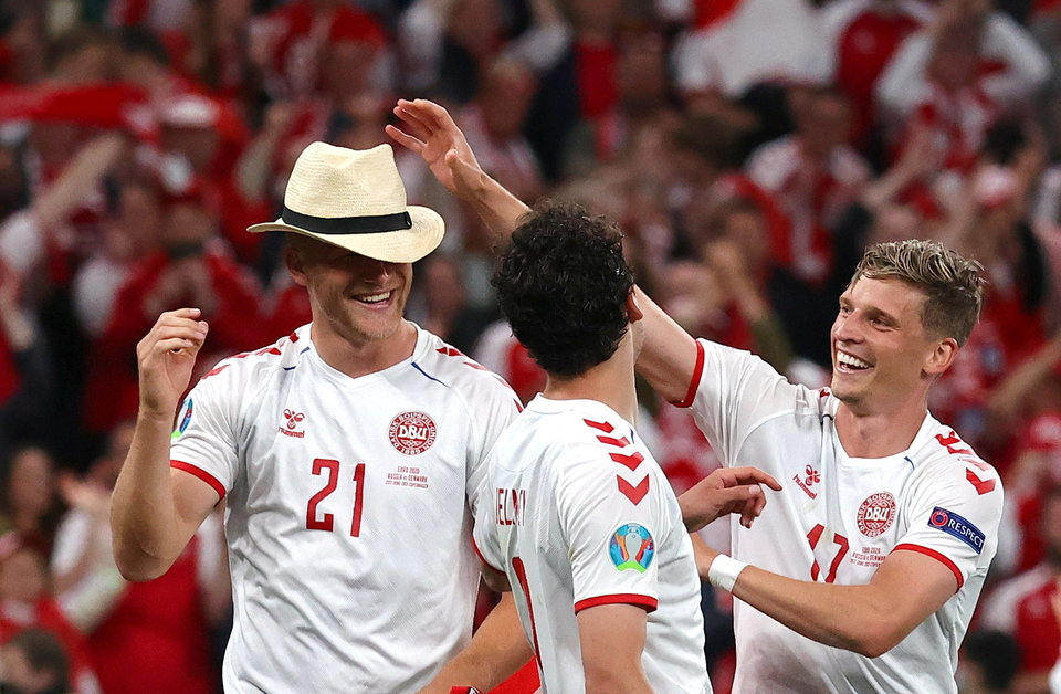 Сергей Кирьяков: «Победа над Россией должна раскрепостить Данию в 1/8 финала Евро»