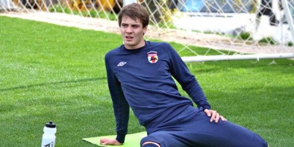 Дмитрий Тихий: «В 1/8 финала Кубка хотелось бы сыграть с «Ахматом»