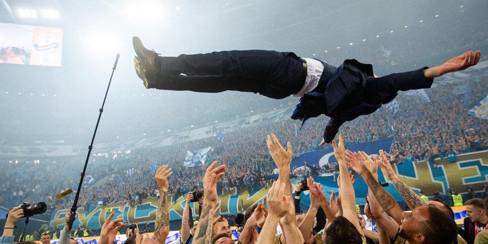 «Зенит» надавил на слабое место ЦСКА с помощью еще одного крутого решения Семака. Объясняем с видео