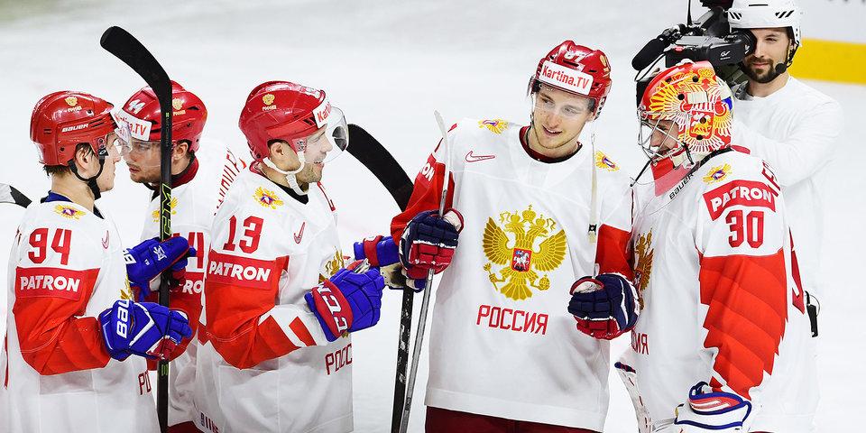 Александр Барабанов: «Кто бы мог подумать, что буду играть в звене с Овечкиным и Кузнецовым»
