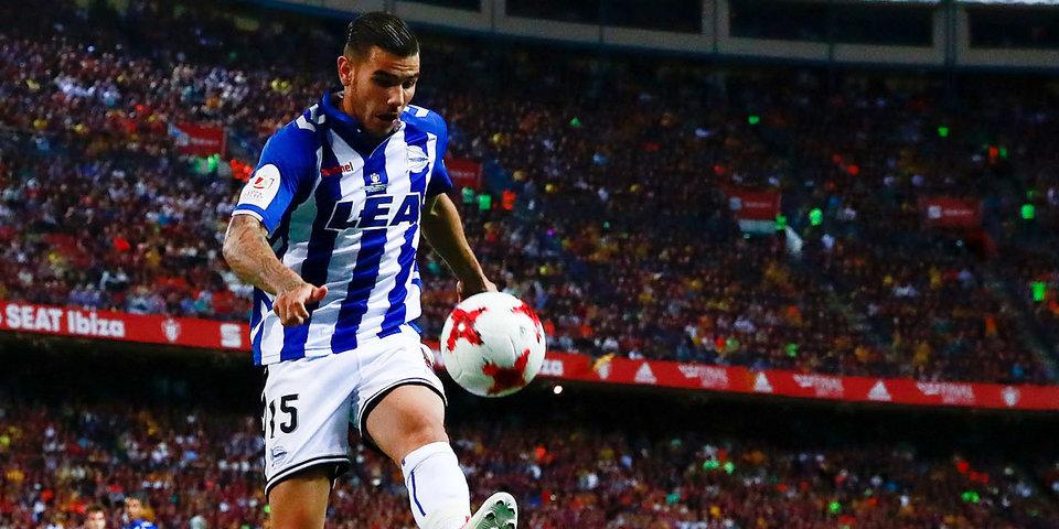 Тео Эрнандес: «Я счастлив стать частью лучшего клуба в мире»