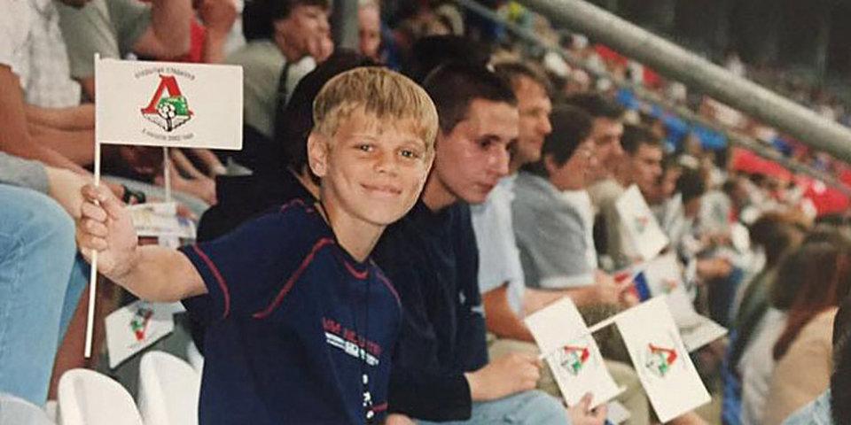 Кокорин с 10 лет жил в спортинтернате. Проблема российского футбола, о которой почему-то молчат
