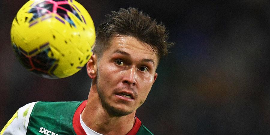 Жемалетдинов попал в команду недели FIFA 21