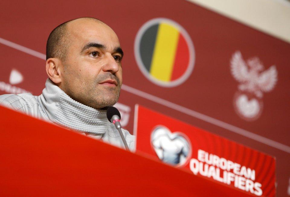 СМИ: Мартинес останется на посту главного тренера сборной Бельгии до конца ЧМ-2022
