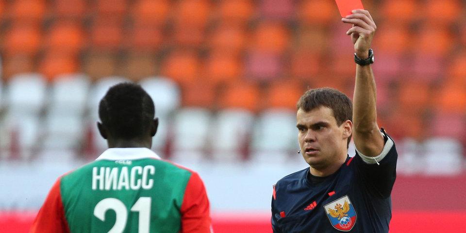Левников рассудит «Ботев» и «Бейтар» в матче Лиги Европы