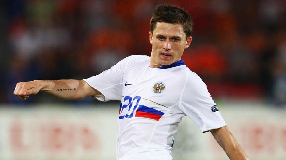 Игорь Семшов: «Нынешняя сборная России сильнее образца 2008 года»