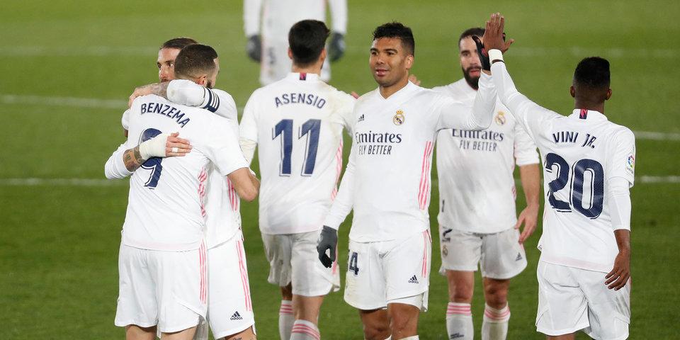 В УЕФА ожидают, что «Реал», «Ман Сити» и «Челси» исключат из Лиги чемпионов