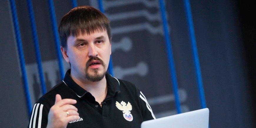 Глава проекта VAR в России Калошин покинул состав РФС