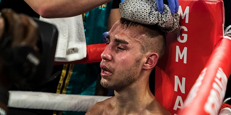 28-летний боксер из России умер в больнице. Почему это произошло