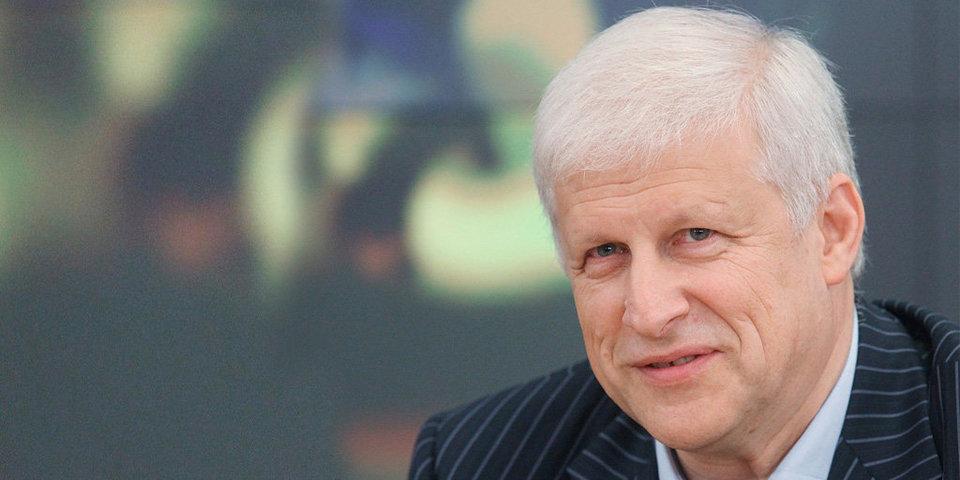 Сергей Фурсенко: «Манчини – основной кандидат в тренеры «Зенита»