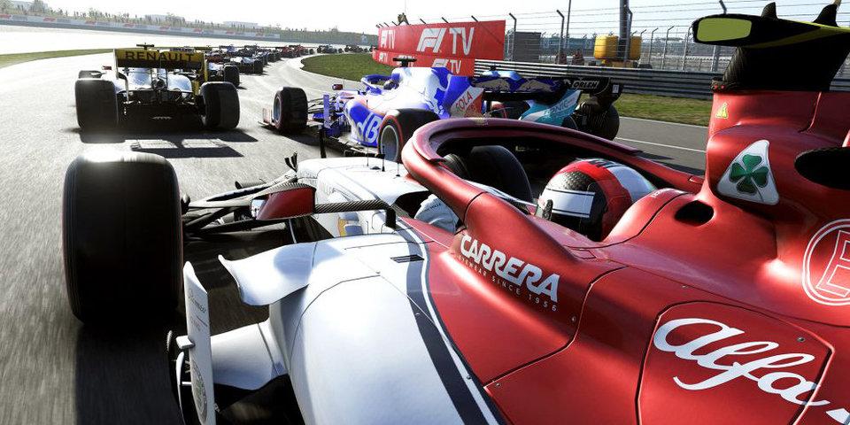 Автодром «Формулы-1» в Мексике переоборудуют в госпиталь