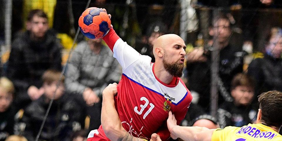 Российские гандболисты начали ЧМ с ничейного результата. Как это было