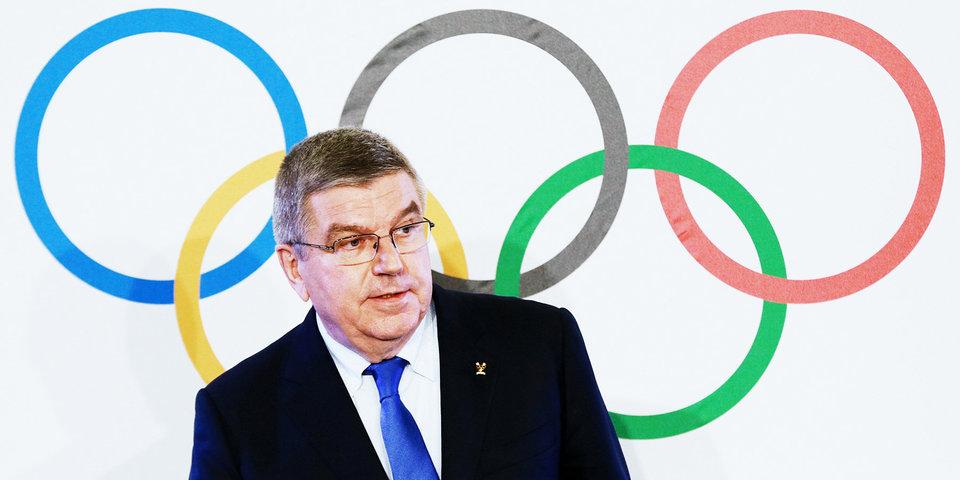 ОКР должен выплатить МОК 15 миллионов до окончания Олимпиады в Корее