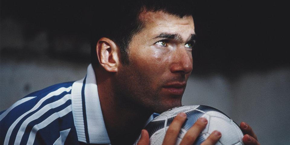 Зидан - великий игрок и уже топ-тренер. А что он за человек?