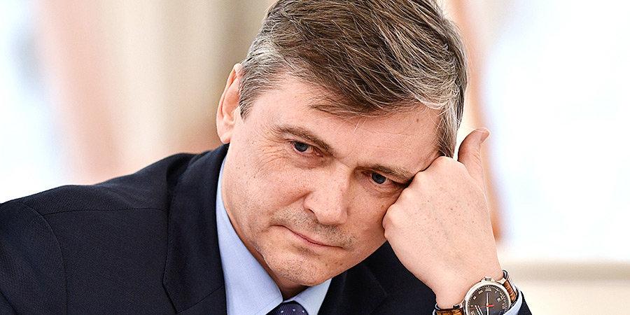 Мещеряков не планирует покидать совет директоров «Локомотива»