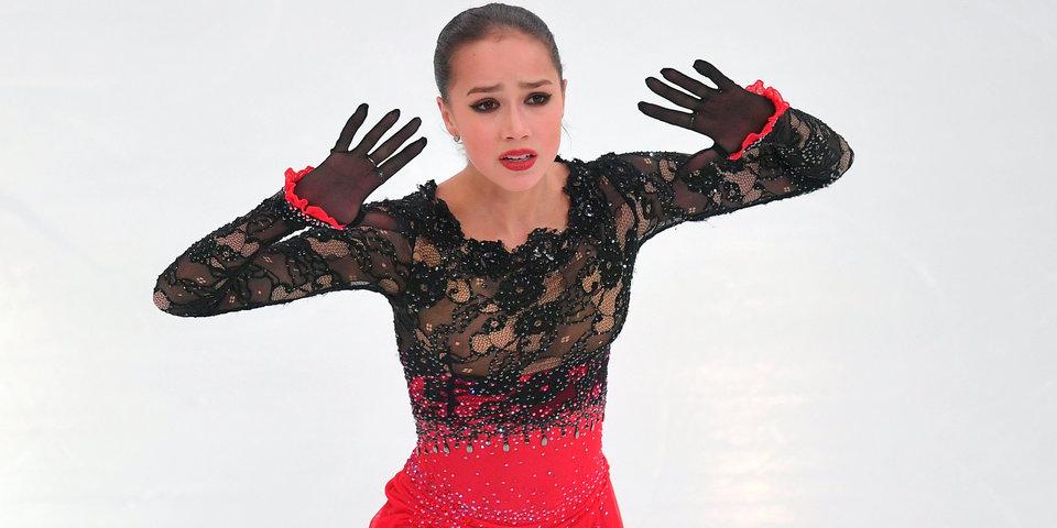 Чемпионат разбитых сердец: Загитова и Медведева без медалей
