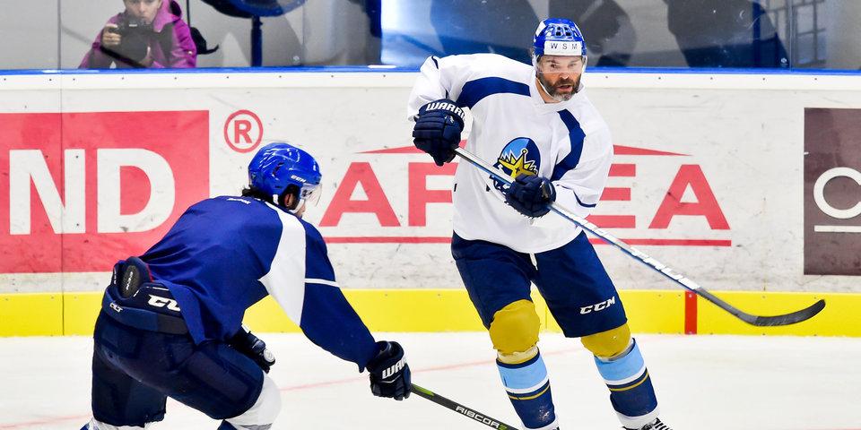 Ягр, Плеканец, Фролов. Как поживают экс-звезды НХЛ во второсортных лигах