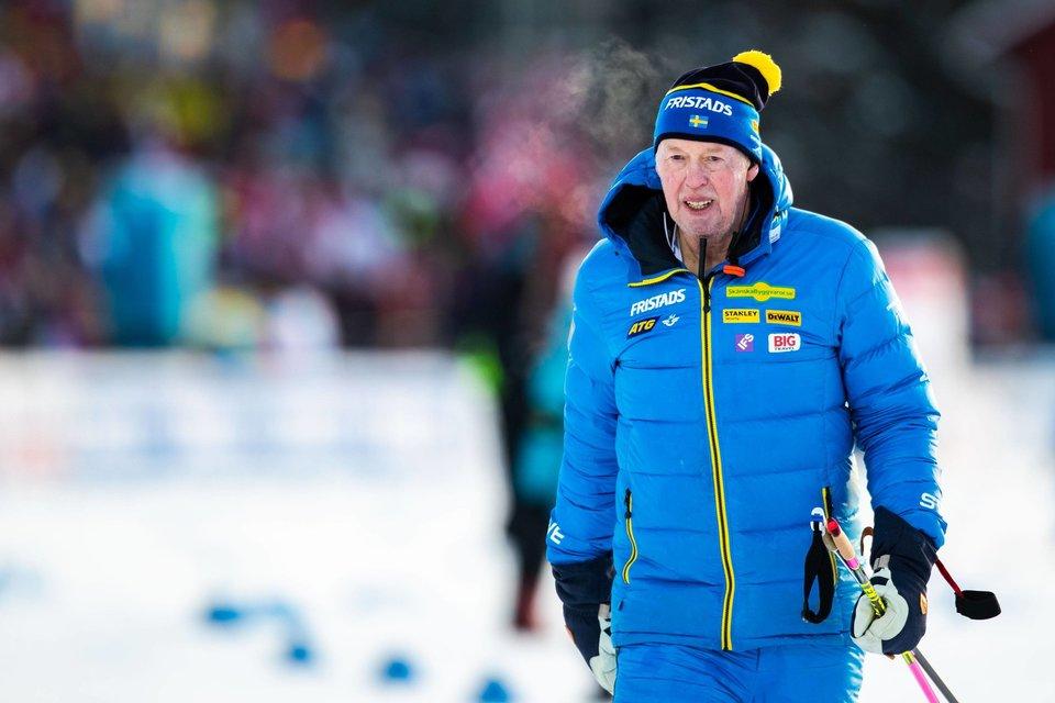 Пихлер прибыл в CAS для дачи показаний по делу российских биатлонисток