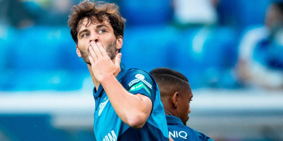 Александр Ерохин: «Давно не был в сборной, соскучился по атмосфере»