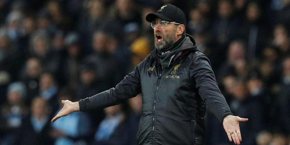 «Ливерпуль» потерял очки в матче с «Лестером», «Тоттенхэм» обыграл «Уотфорд»