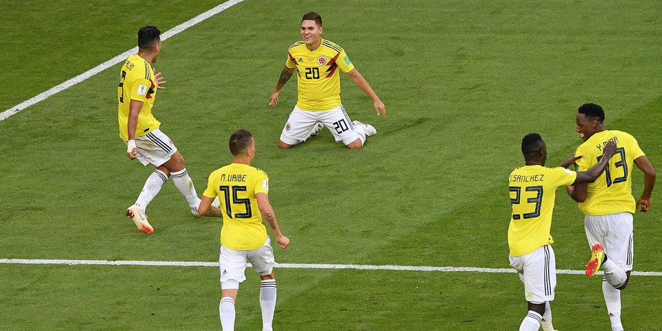 Радамель Фалькао: «Нам было очень нелегко пробиться в плей-офф»