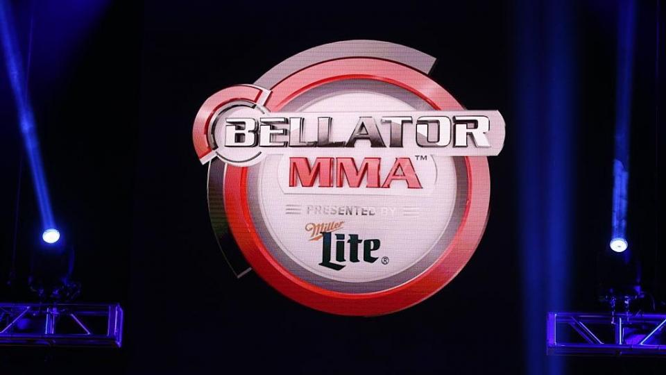 Макки нокаутировал Тейшейру на Bellator 205