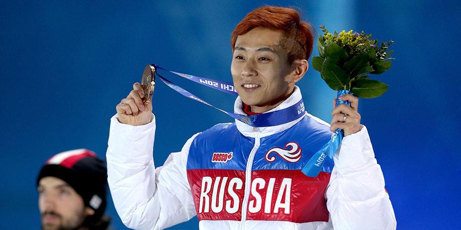 Виктор Ан не поедет на Олимпиаду в Пекин — он отдал нашему спорту все и ушел
