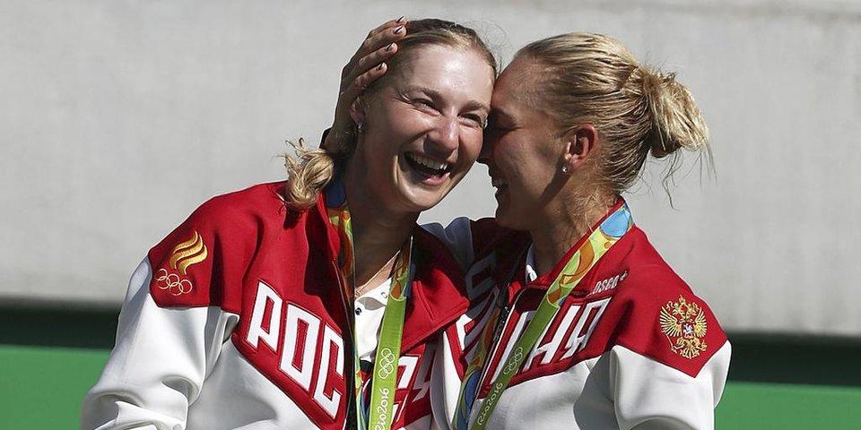 12 кадров главной победы российского тенниса в этом сезоне