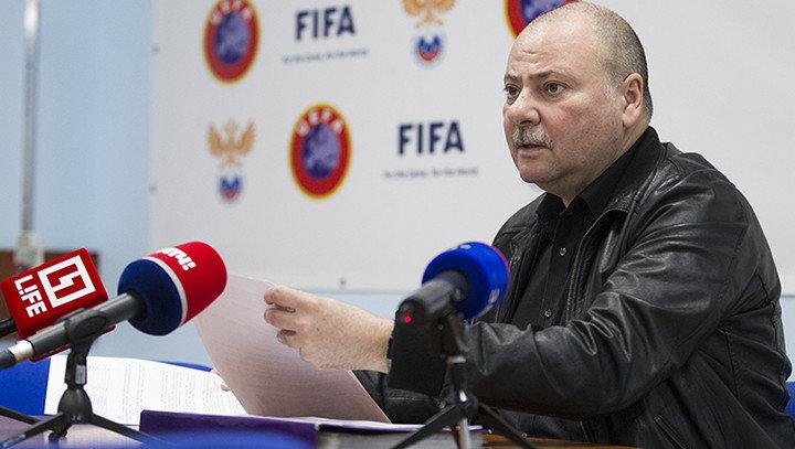 Артур Григорьянц — в эфире МАТЧ ПРЕМЬЕР: «Ни от одного клуба я не слышал критики в свой адрес»
