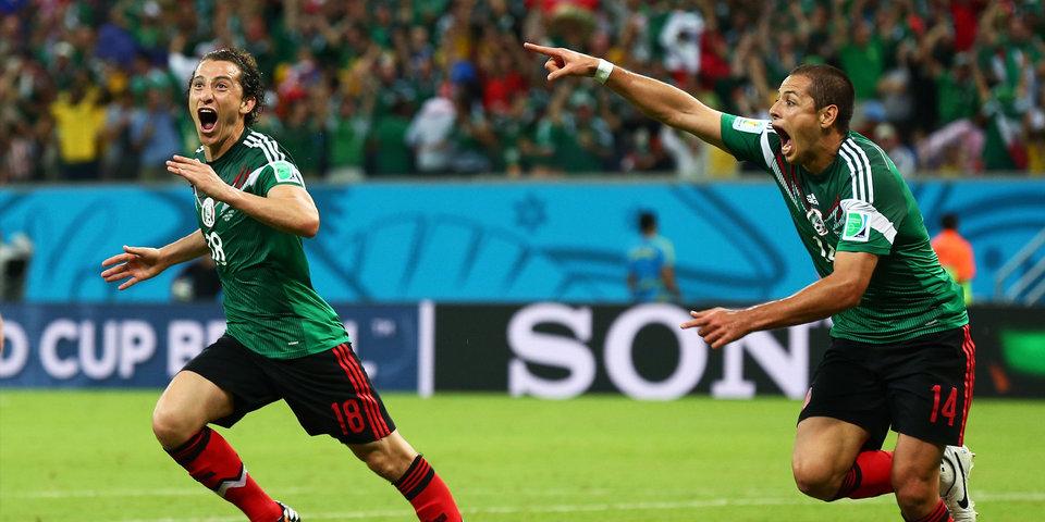 Команда, которую нельзя случайно обыграть. Шмурнов — о сборной Мексики
