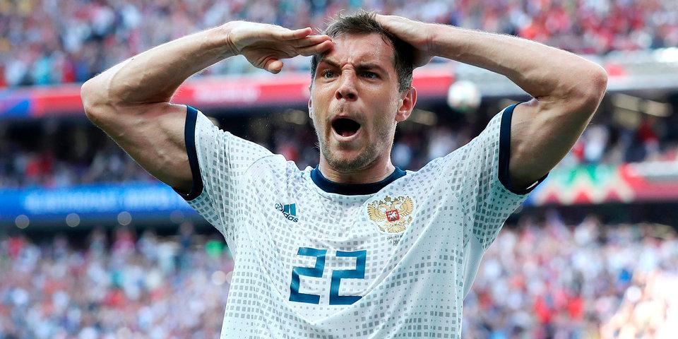 Вячеслав Малафеев: «Дзюба стал для многих героем чемпионата мира»