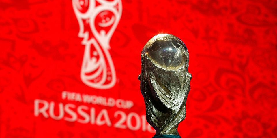 Сол Кэмпбелл: «ЧМ-2018 стал фантастическим успехом для России»