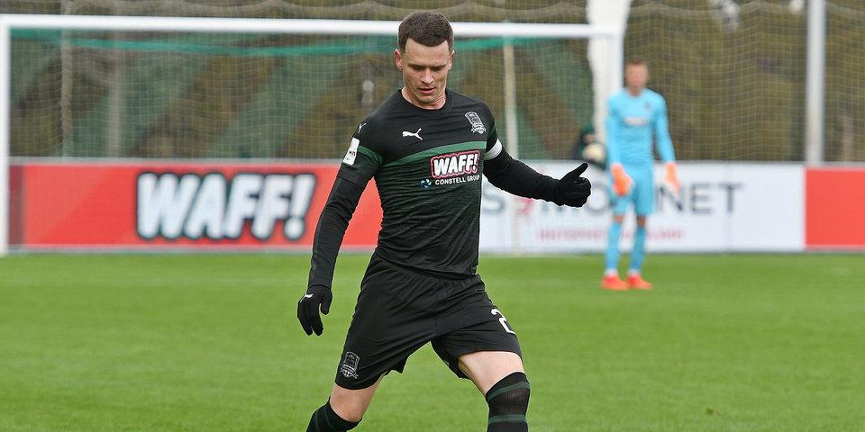 Иван Таранов: «Уткин — талантливый парень. Главное, чтобы работал над собой»