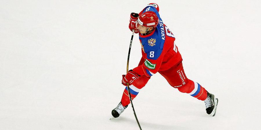 Почему Гуськова и Князева не взяли в молодежную сборную России? У какого клуба КХЛ самый крутой YouTube-канал?