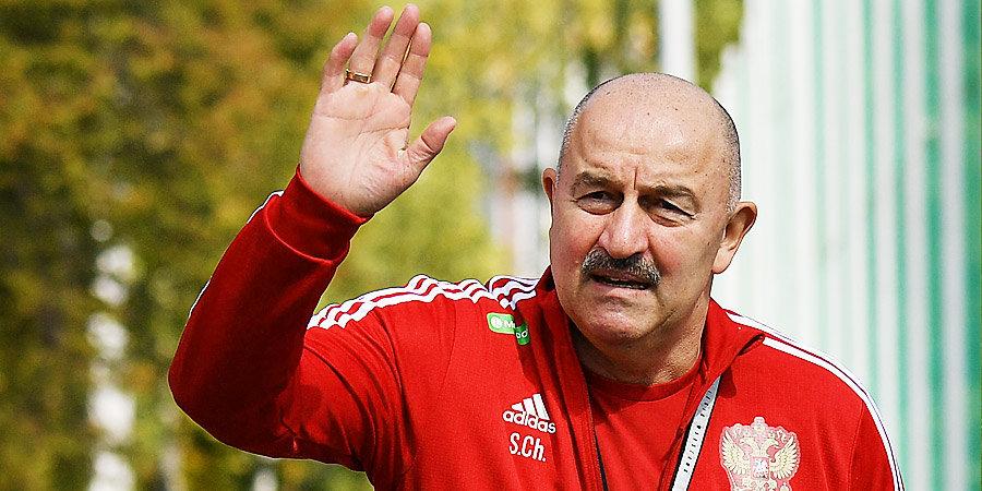 В сборную России вызвали новых игроков вместо травмированных Жемалетдинова и Зобнина