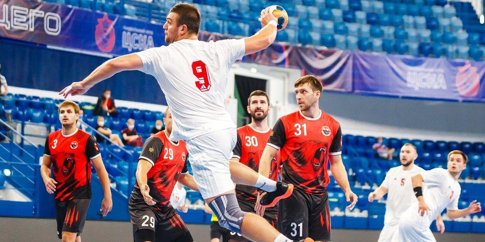 «Донские казаки» заняли 5-е место на Кубке «Матч ТВ»