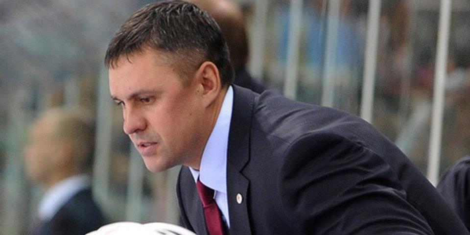 Пархоменко вошел в тренерский штаб «Торпедо»