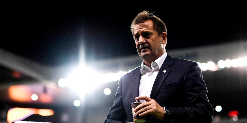 Рауль Рианчо: «Мы проделали хорошую работу – смогли забить «Рубину» на выезде»