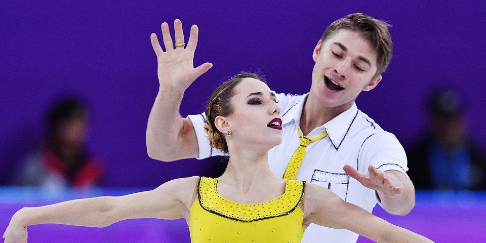 Алексей Рогонов: «Отсутствие символики и гимна на Олимпиаде только подстегивало»
