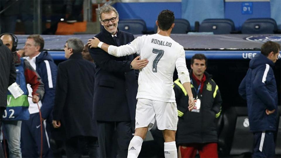 Блан может сменить Энрике на посту главного тренера «Барселоны»