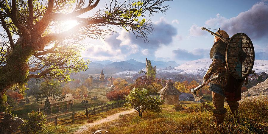 Все любят викингов. О чем новая игра Assassin's Creed Valhalla