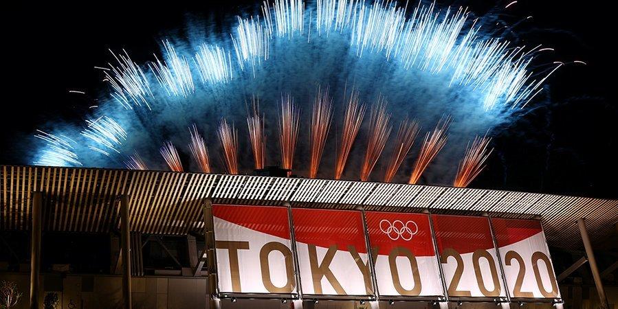Чистюли-японцы дотерпели до финиша. Мы тоже. Аригато, Токио! 10 итогов Олимпиады