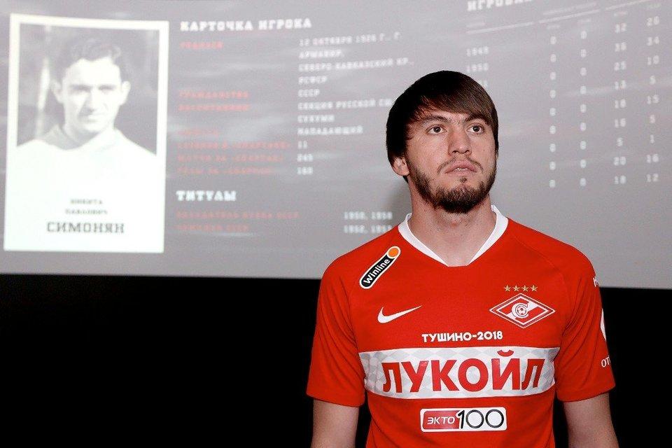 Андрей Талалаев: «Мирзов поможет Кононову строить новый «Спартак»
