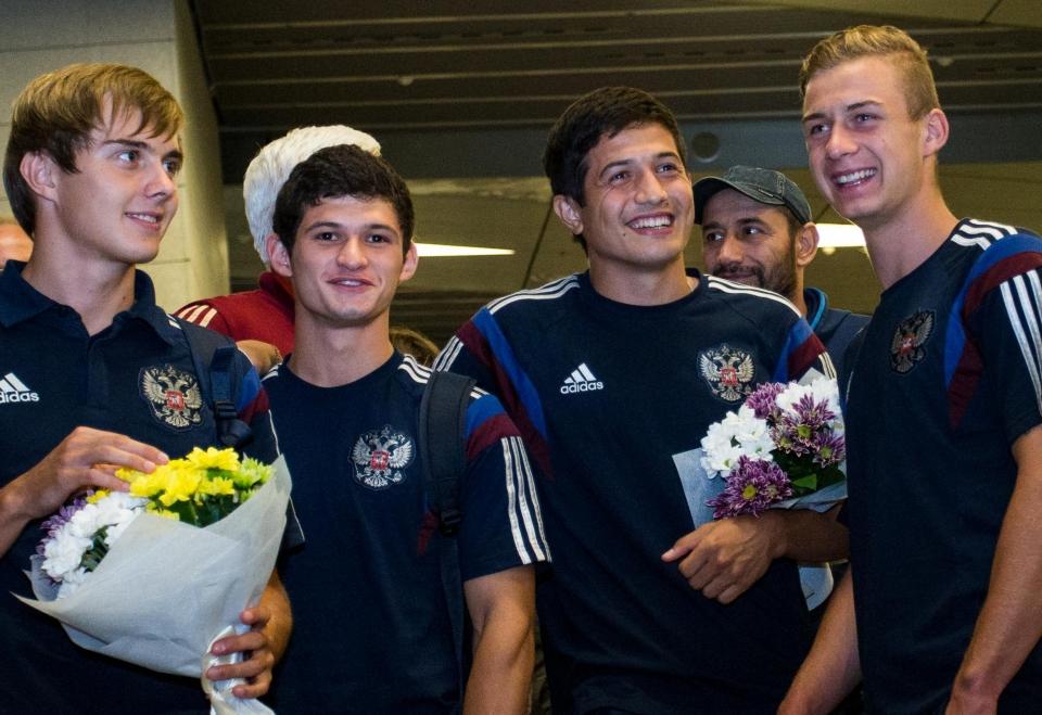 «Динамо» подписало чемпиона Европы