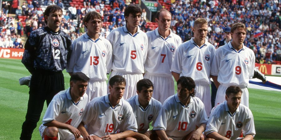 «Игроки выражали недовольство, обижались на Романцева, устраивали собрания». Юрий Никифоров — о провале на Евро-1996