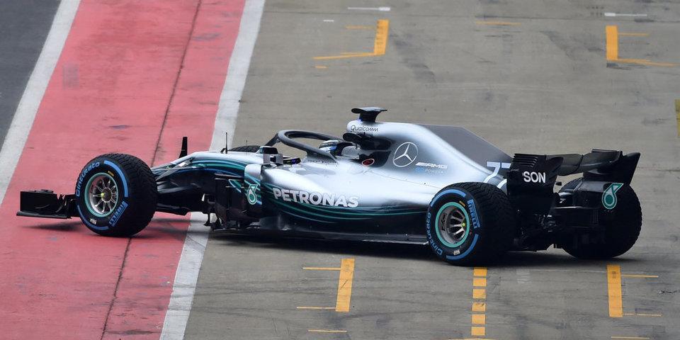 «Формула-1» может пройти на улицах Майами уже в 2019 году