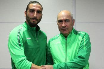 Защитник «Рубина» Флорес пропустит минимум неделю из-за перелома носа